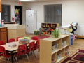 Jr. Preschool Room